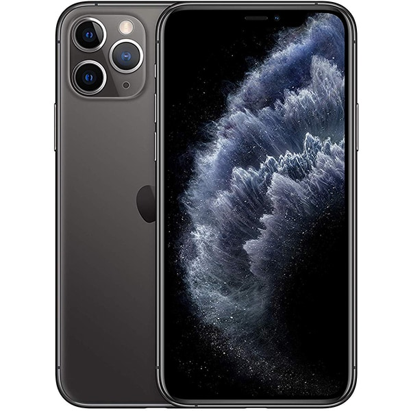 iPhone 11 Pro, 256GB, Space Grey