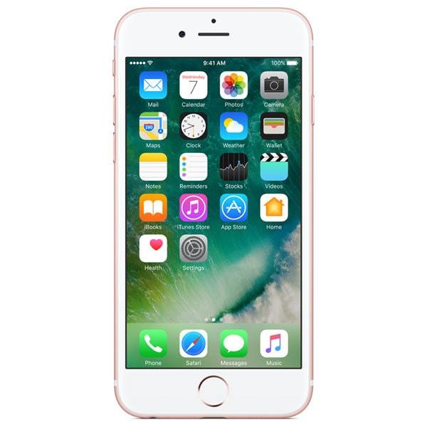 iPhone 6S, 32GB, 2GB RAM, Rose Gold