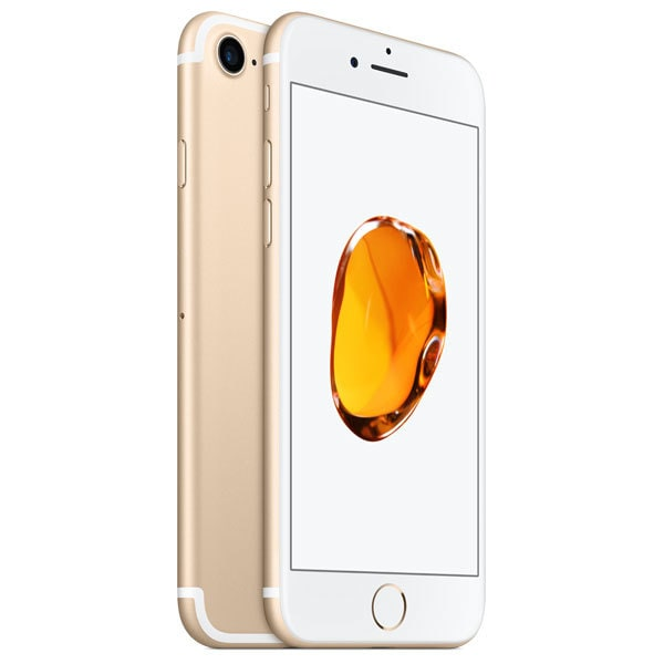 iPhone 7, 128GB, 2GB RAM, Gold