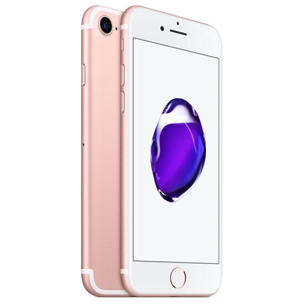 iPhone 7, 32GB, 2GB RAM, Rose Gold