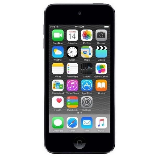 iPod Touch APPLE MVHW2HC/A , 7th gen, 32GB, space grey