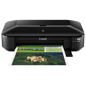Imprimanta inkjet CANON PIXMA iX6850, A3+, USB, Retea, Wi-Fi