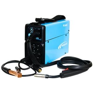 Invertor de sudura MIG-MAG JASIC Novo MIG 130, 40-120A, 7.1kVA, diametru sarma 0.6-0.9mm