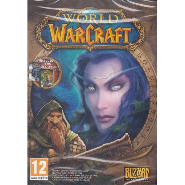 World of Warcraft: Battlechest 3 PC