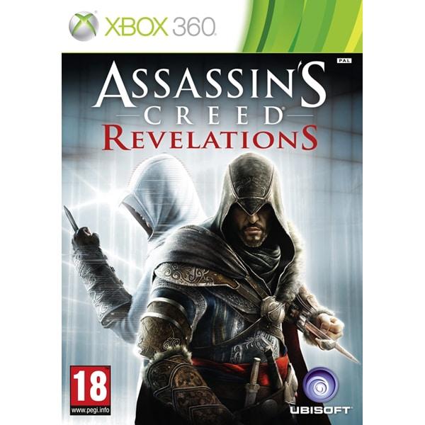 Assassin's Creed - Revelations Xbox 360