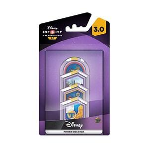 Disney Infinity 3.0 - Star Wars - Power Discs Tomorrowland