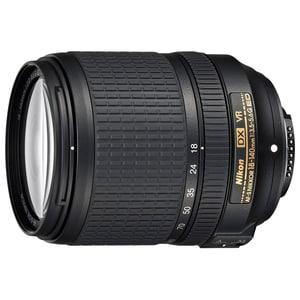 Obiectiv foto NIKON Niukkor AF-S DX 18-140mm f/3.5-5.6G ED VR