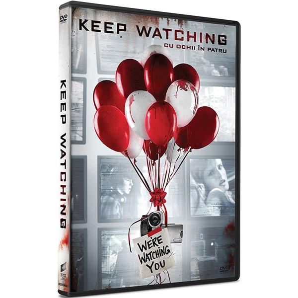 Cu ochii in patru DVD