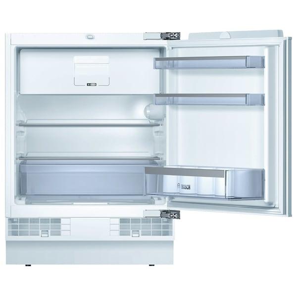 Frigider cu 1 usa incorporabil BOSCH KUL15A65, 125, A++, alb