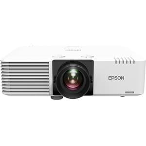 Videoproiector EPSON EB-L610U, WUXGA 1920 x 1200, 6000 lumeni, alb