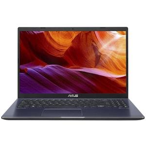 "Laptop ASUS ExpertBook P1 P1510CDA-EJ1010, AMD Ryzen 7 3700U pana la 4.0GHz, 15.6"" Full HD, 12GB, SSD 512GB, AMD Radeon Vega 10, Free DOS, negru"