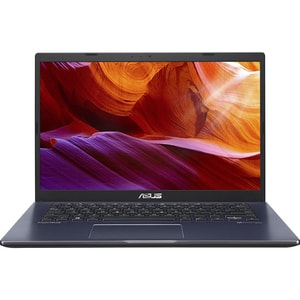 "Laptop ASUS ExpertBook P1 P1410CJA-EK344, Intel Core i5-1035G1 pana la 3.6GHz, 14"" Full HD, 8GB, SSD 256GB, Intel HD Graphics 520, Free DOS, negru"
