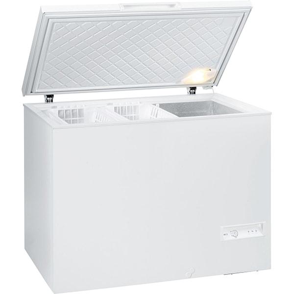 Lada frigorifica GORENJE FH331W, 307l, A+, alb