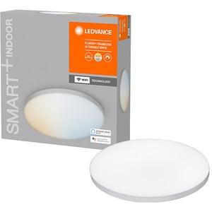 Plafoniera LED LEDVANCE Planon 300, 20W, 1700lm, Wi-Fi, lumina variabila, alb
