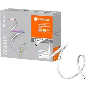 Banda LED Smart LEDVANCE Flex Extension, Wi-Fi, RGB, 3.6W, 320lm, 1m