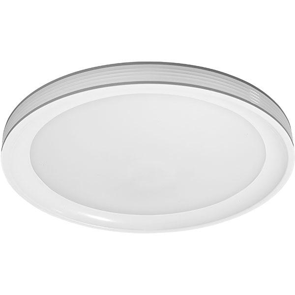 Plafoniera LED LEDVANCE ORBIS Frame 500 WT, 32W, 3300lm, Wi-Fi, lumina variabila, alb