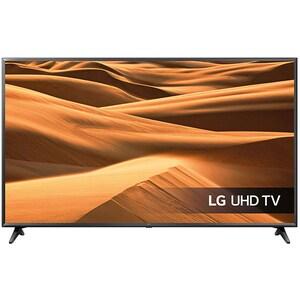 Televizor LED Smart LG 65UM7100PLA, Ultra HD 4K, HDR, 164 cm
