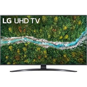Televizor LED Smart LG 43UP78003LB, ULTRA HD 4K, HDR, 108 cm