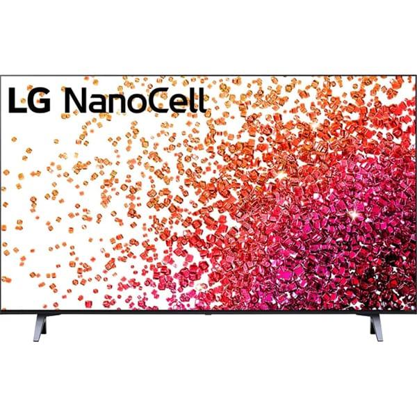 Televizor NanoCell Smart LG 43NANO753PR, Ultra HD 4K, HDR, 108 cm