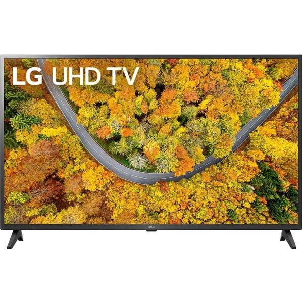 Televizor LED Smart LG 43UP75003LF, ULTRA HD 4K, HDR, 108 cm