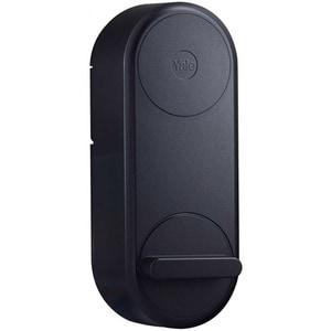 Incuietoare inteligenta YALE Linus, Wi-Fi, 4 x AA, negru
