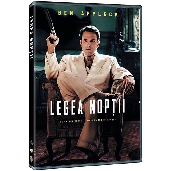 Legea Noptii DVD