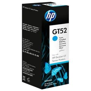 Cerneala HP GT52 (M0H54AE), cyan