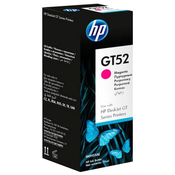 Cerneala HP GT52 (M0H55AE), magenta