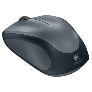 Mouse Wireless LOGITECH M235, 1000 dpi, gri