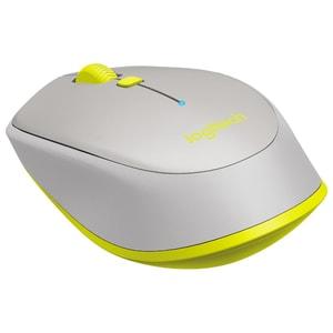 Mouse Bluetooth LOGITECH M535, 1000 dpi, gri