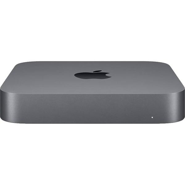 Sistem Desktop PC APPLE Mac mini mxng2ze/a, Intel Core i5 pana la 4.1GHz, 8GB, SSD 512GB, Intel UHD Graphics 630, macOS Catalina-INT