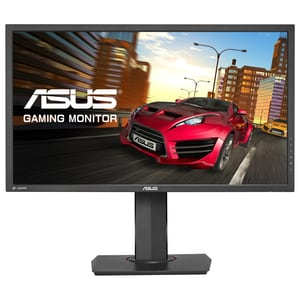 "Monitor Gaming LED TN ASUS MG28UQ, 28"", 4K/UHD, 60Hz, negru"