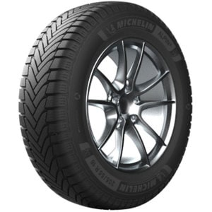 Anvelopa iarna MICHELIN ALPIN 6 XL 225/55R17 101V
