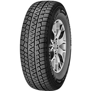Anvelopa iarna MICHELIN LATITUDE ALPIN MS 265/70R16 112T
