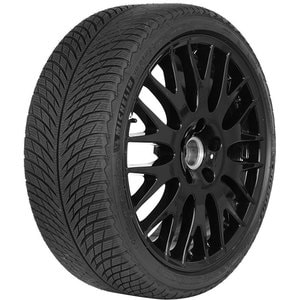 Anvelopa iarna MICHELIN PILOT ALPIN 5 235/60R17 106H