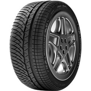 Anvelopa iarna MICHELIN PILOT ALPIN PA4 XL ZP 245/45R18 100V