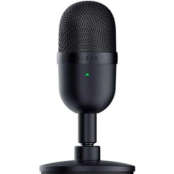 Microfon Gaming RAZER Seiren Mini, negru