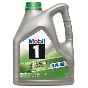 Ulei motor MOBIL, Esp Formula, 5W30, 4l