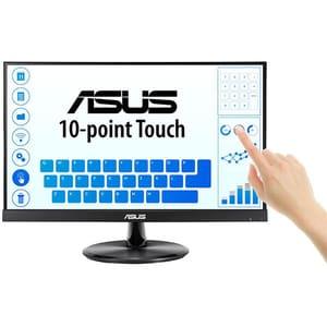"Monitor LED IPS ASUS VT229H Touch, 21.5"", Full HD, 60Hz, negru"