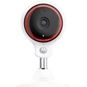 Camera IP Wireless MOTOROLA Focus 71, Full HD 1080p, IR, Night Vision, alb