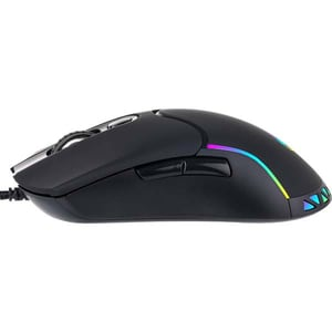 Mouse Gaming MARVO M359, 3200 dpi, negru
