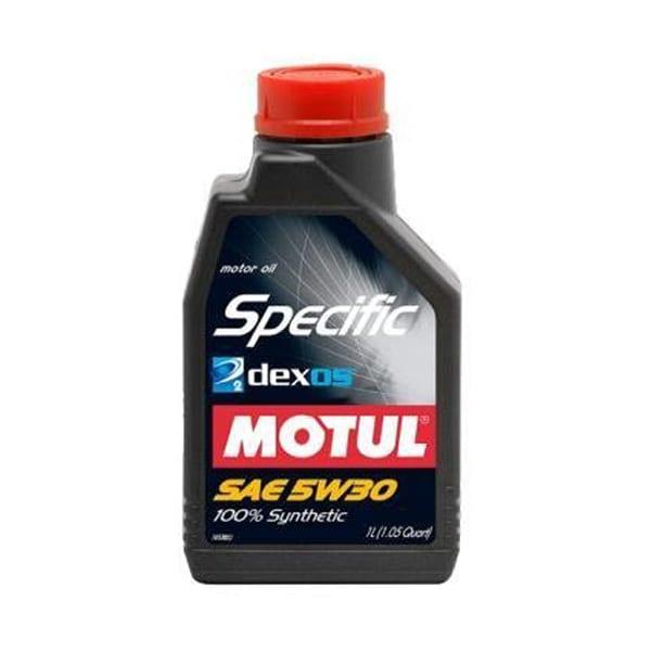 Ulei motor MOTUL Specific GM-Opel Dexos2, 5W30, 1l