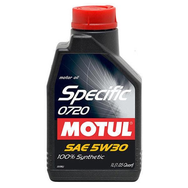 Ulei motor MOTUL Specific Renault 0720, 5W30, 1l