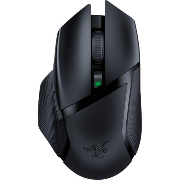 Mouse Gaming Wireless RAZER Basilisk X Hyperspeed, 16000 dpi, negru
