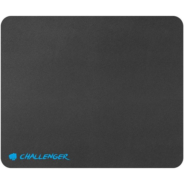 Mouse pad gaming FURY Challenger M, marimea M, negru