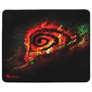 Mouse Pad NATEC Genesis M12 Fire, multicolor