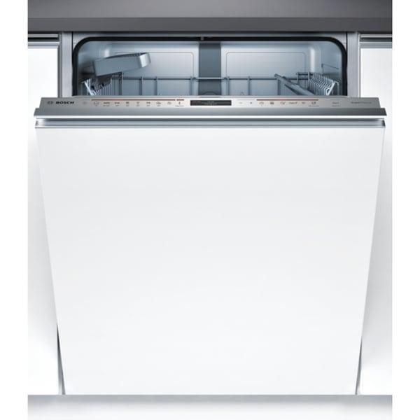 Masina de spalat vase incorporabila BOSCH SMV68IX01E, 13 seturi, 8 programe, 60 cm, clasa A+++