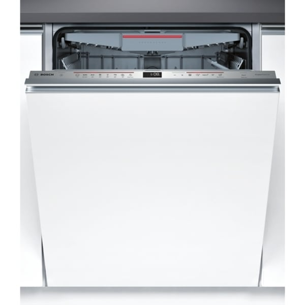 Masina de spalat vase incorporabila BOSCH SMV68MD02E, 14 seturi, 8 programe, 60 cm, clasa A++