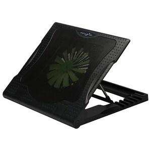 """Suport laptop MYRIA MY8045, 17"""", negru"""