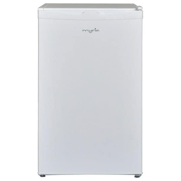 Frigider cu o usa MYRIA MY1040, 88 l, H 84 cm, Clasa A+, alb